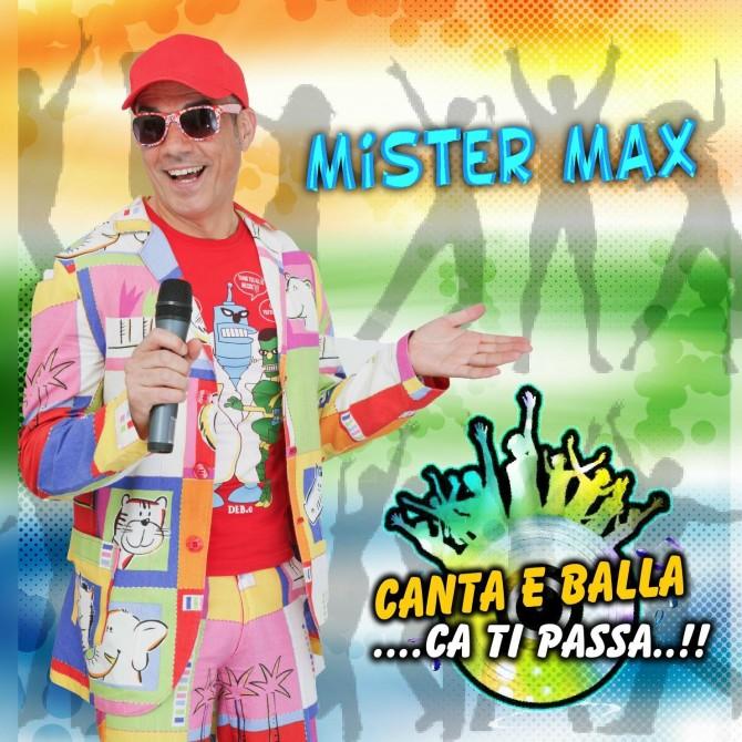 Mister Max Fan Site
